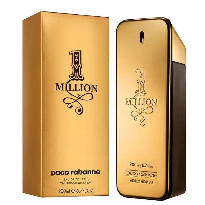 Perfume 1 Million (Paco Rabanne) 100ml 3,4 Floz
