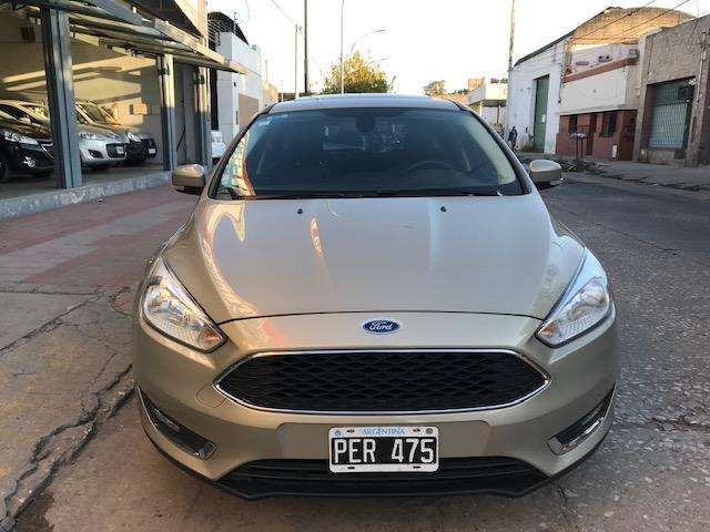 Ford Focus 2015 - 41000 km