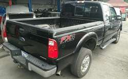 Ford F250 4x4 2014 Supercab