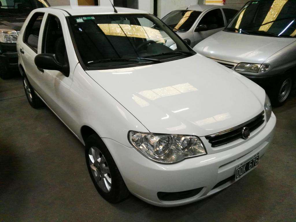 Palio fire 2015 FULL  Impecable 67000km