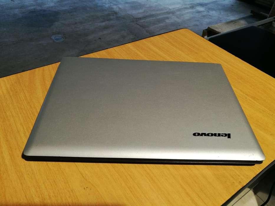 LENOVO Ideapad G40-80 Core I3 5ta Gen, 4GB DDR3L, 500GB
