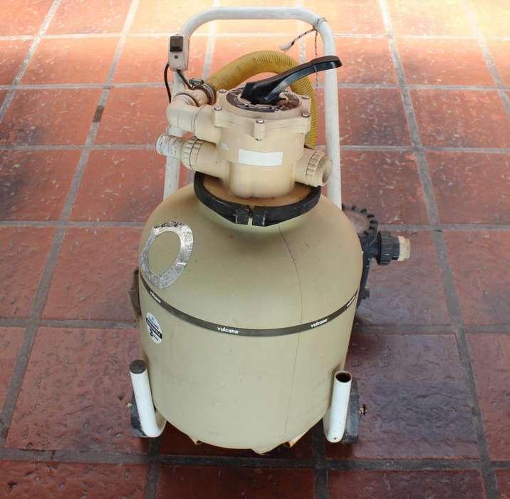 Filtro para pileta Vulcano V30