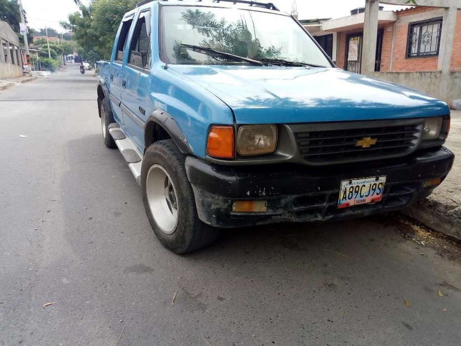 Vendo Chevrolet Luv 2300 Buen Estado