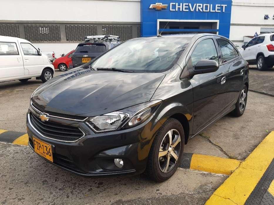 Chevrolet Onix 2019 - 4500 km