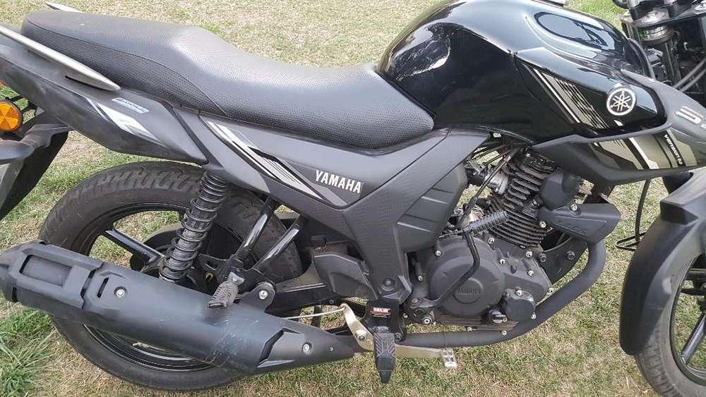 Yamaha Sz 150 0km
