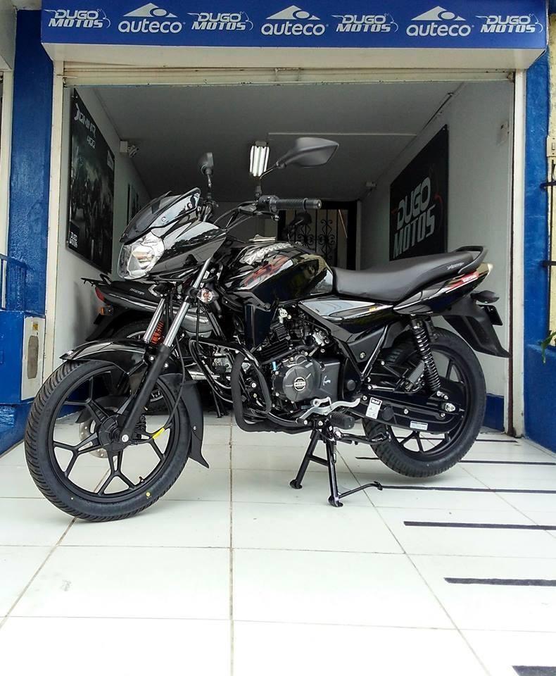 Discover 125 UG Nueva! Las mejores opciones para estrenar tu nueva moto!