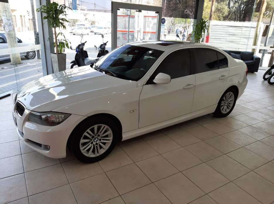 <strong>bmw</strong> Serie 3 2010 - 180000 km