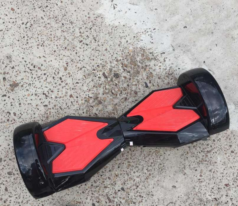 Vendo Hoverwoard Electrico