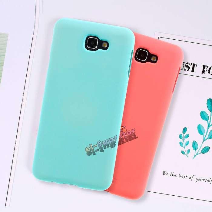 dd71b84cb2e Accesorios para celulares - Rosario. $120. 11 Jul. Samsung Funda  Terminacion Soft Glass J5 <strong>prime</strong> Obelisco