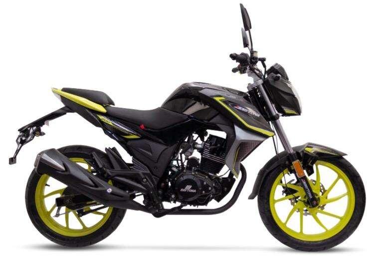 Moto Deportiva 200Cc con Monoshock Precio Directo de Fabrica Chimborazo 711 Y Sucre Whatsapp 0999614350