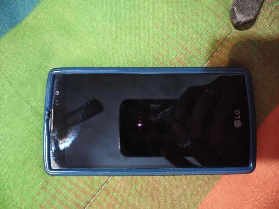 Celular LG Spirit 4G LTE