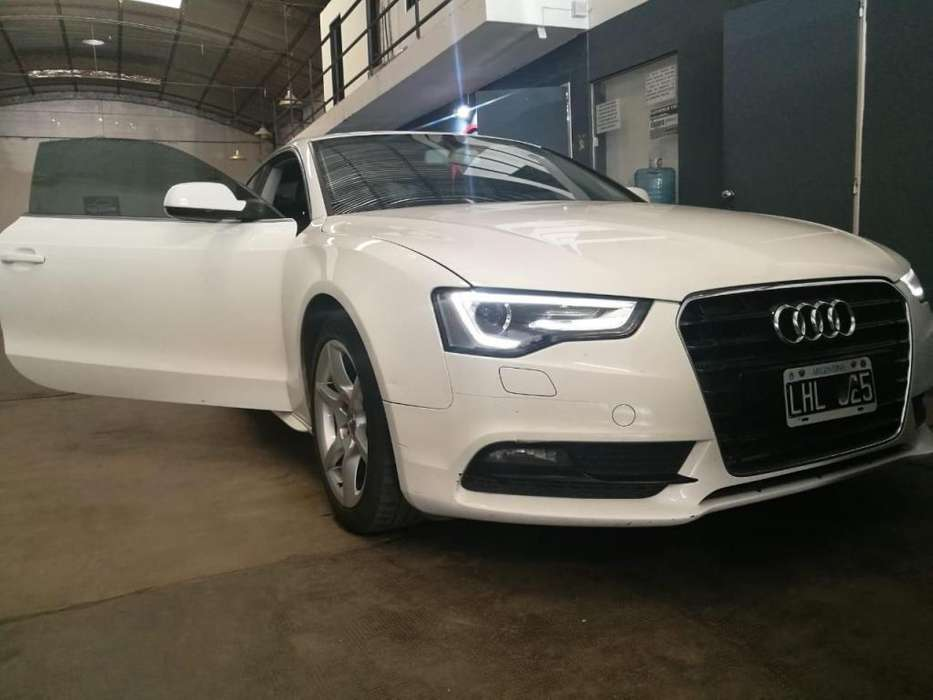 <strong>audi</strong> A5 2012 - 130000 km