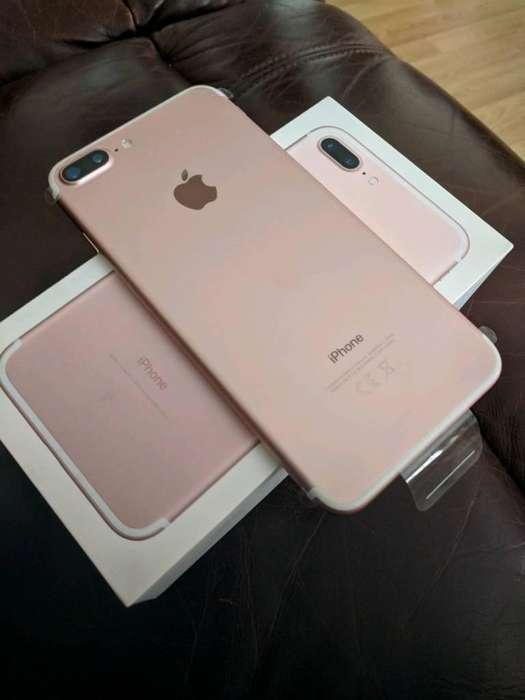 Originaleeee iPhone 8 Plus vendo