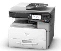 MULTIFUNCIONAL REMANOFACTURADO RICOH MP301