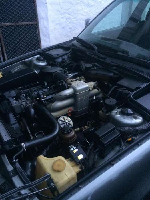 <strong>bmw</strong> Série 5 1989 - 220000 km