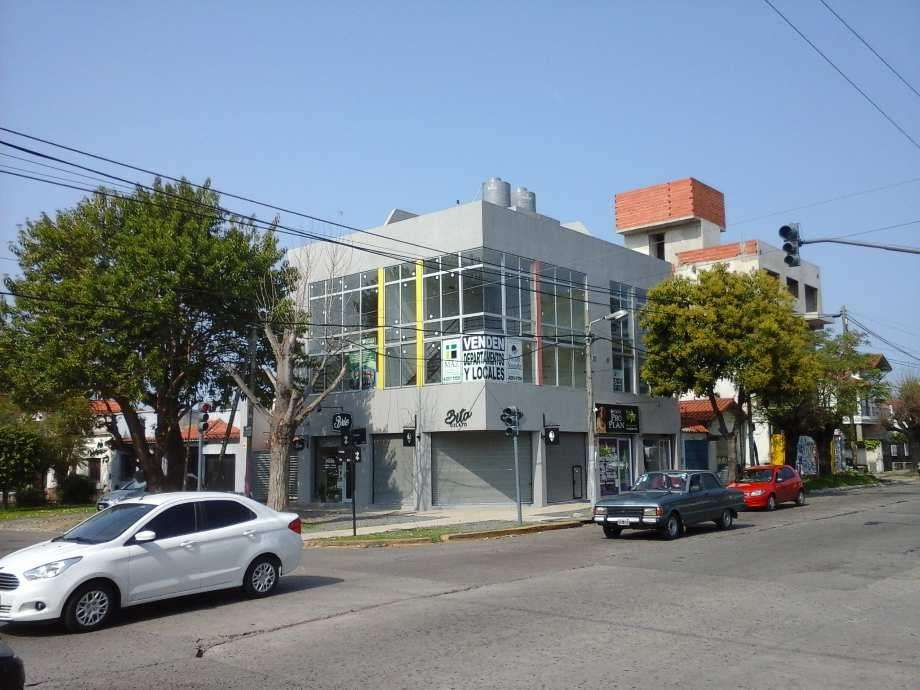 Local en venta en Bernal Centro