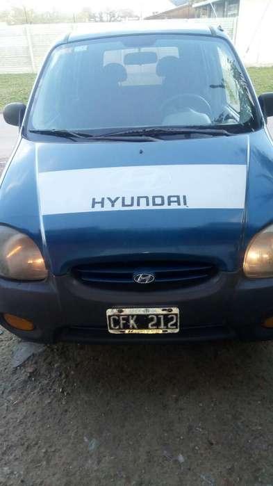 <strong>hyundai</strong> Atos 1998 - 100000 km