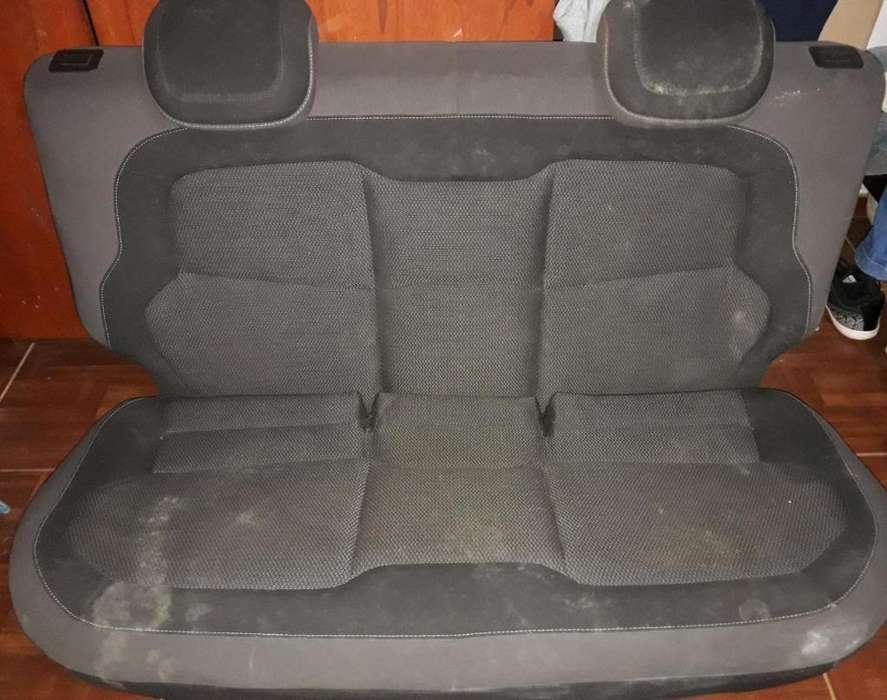 Vendo Butaca Chevrolet Onix