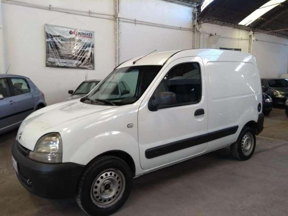 Renault Kangoo  2008 - 85000 km