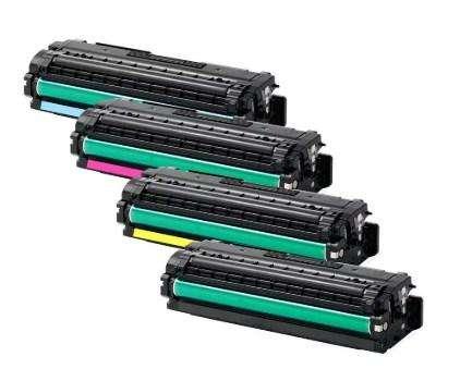 Toner para impresoras NUEVOS Hp , Kyocera, Samsung, ETC