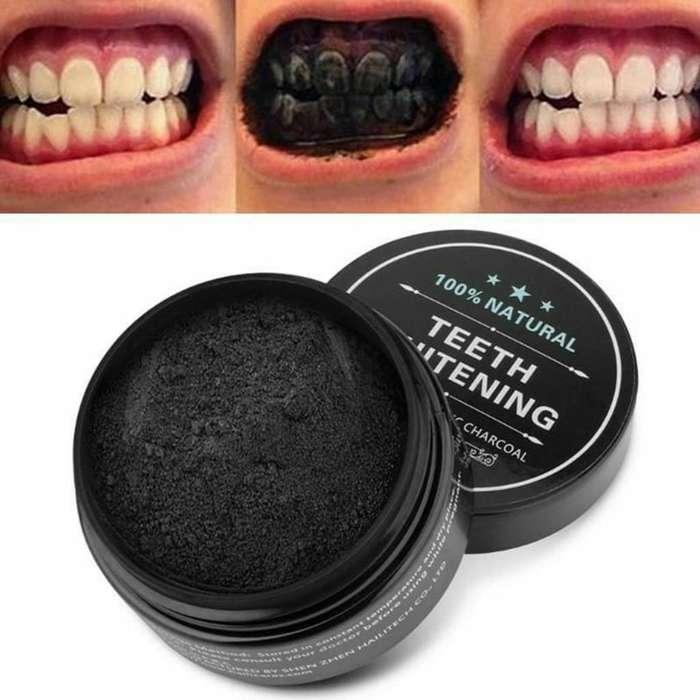 Carbon Activo Teeth Whitening Original