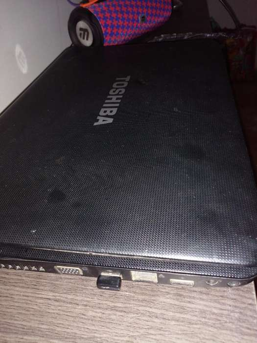Portátil De15 Toshiba
