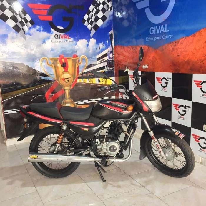BOXER CT 100 MODELO 2010