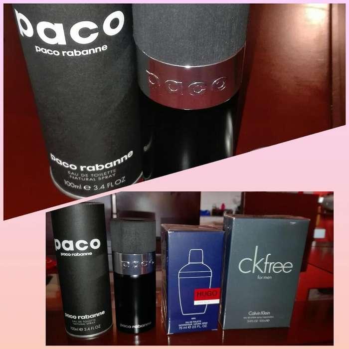 Perfumes de Las Mejores Marcas