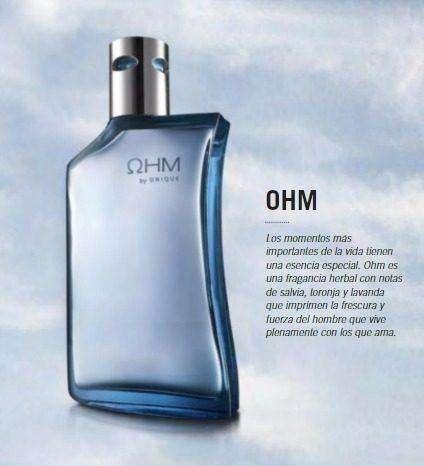 Perfume OHM
