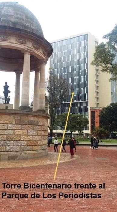 Local En Arriendo/venta En Bogota Centro Cod. VBREI-99