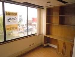Espectacular oficina ubicada en el corazón comercial del norte de Bogota 55869