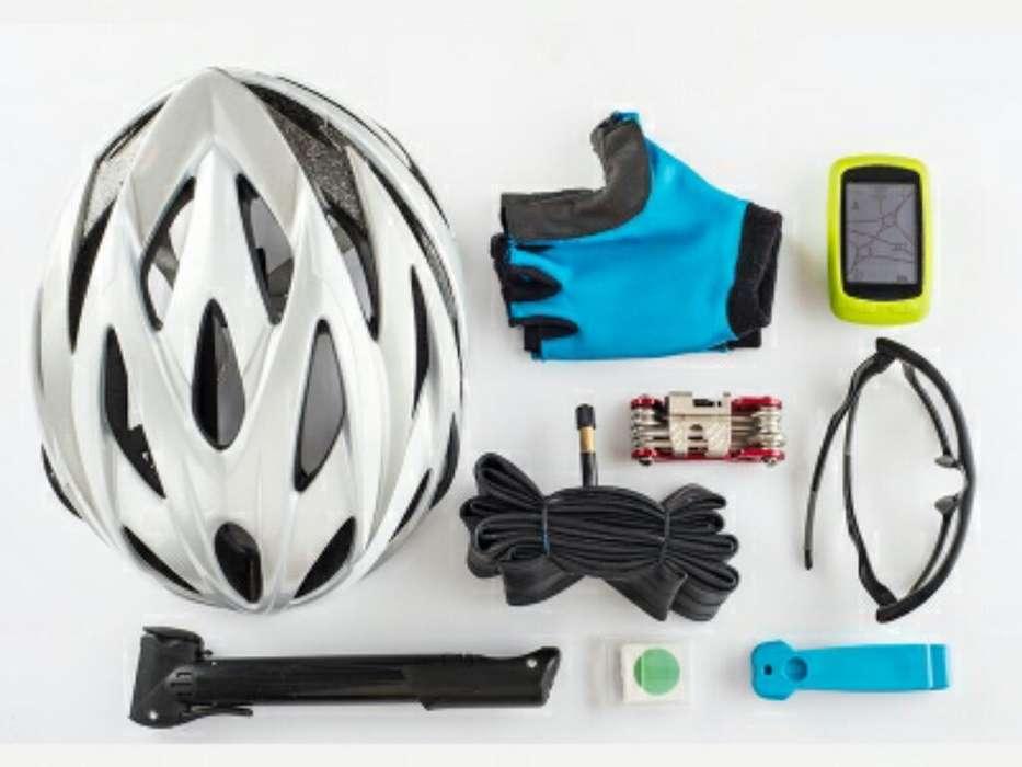 Venta Repuestos Y Accesorios de Ciclismo