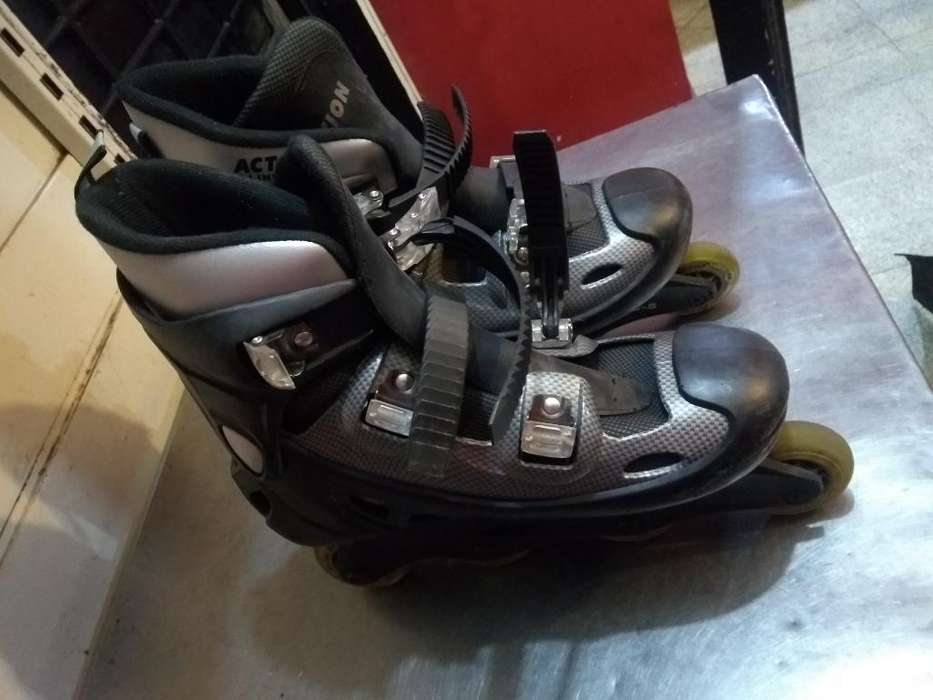 Rollers Nro 42/43