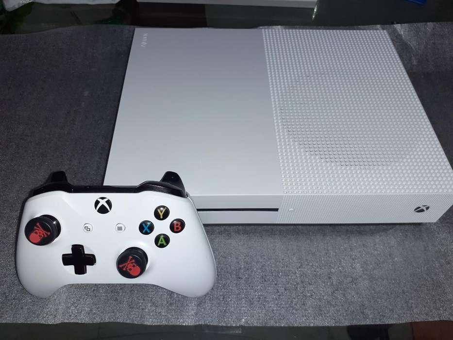 Se Vende Consola Xbox One S