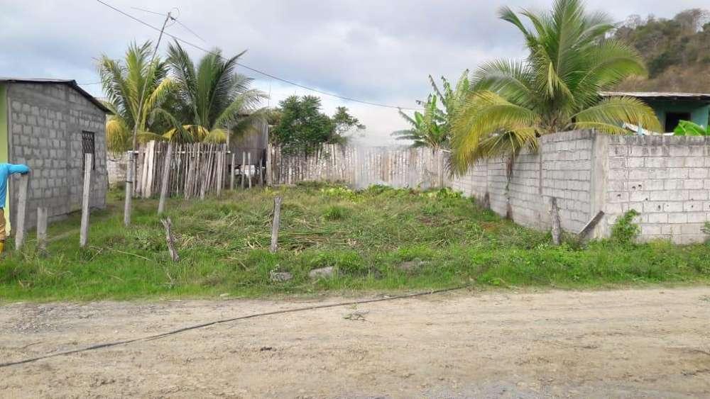 Venta de Terreno Via Rioverde