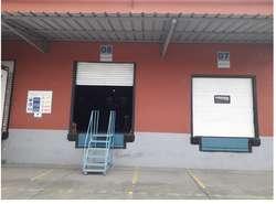 Galpon de arriendo Guayaquil, Vía a Daule