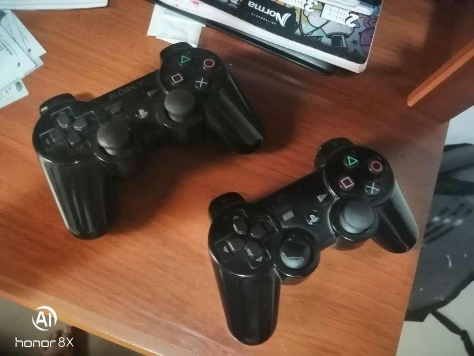 Play 3 Slim 160 Gb 13 Juegos
