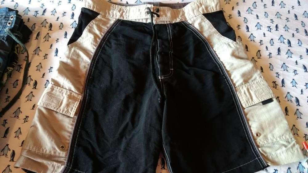 <strong>traje</strong> de Baño Masculino 76cm Cintura