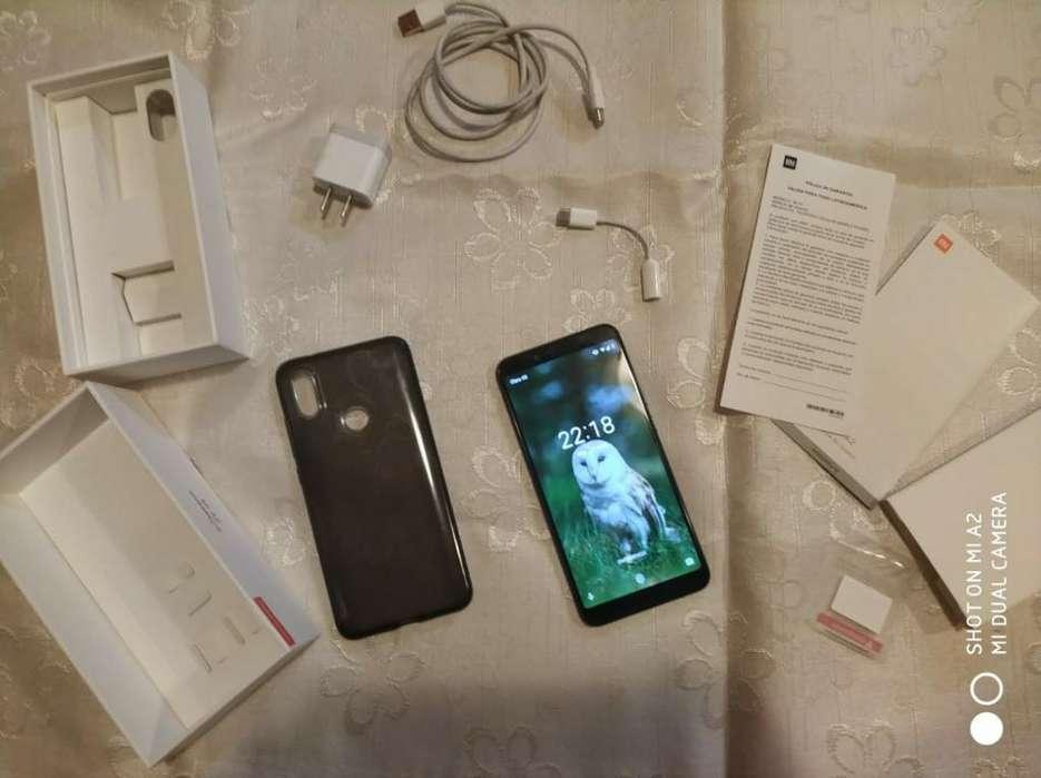 Xiaomi A2 Grande Cambio O Vendo