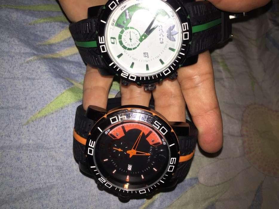 Relojes Adidas Resist Agua