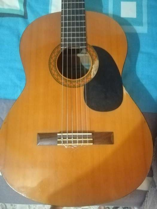 Guitarra Electroacustica Yamaha Cx 40