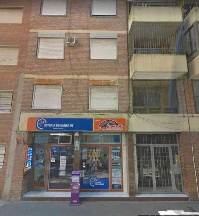 Departamento 2 dormitorios alquiler Rosario. Centro
