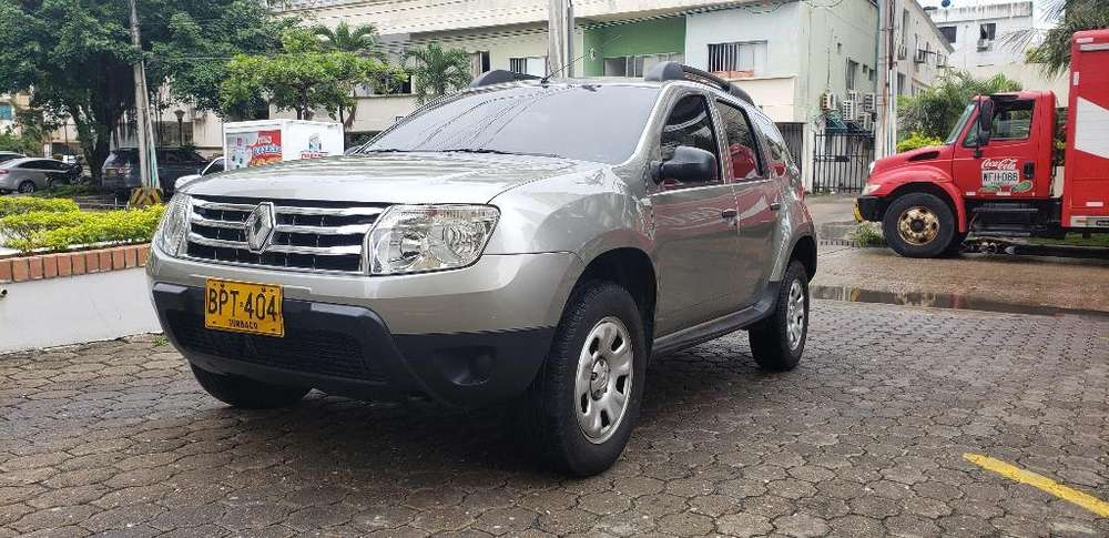 Renault Duster 2013 - 45000 km