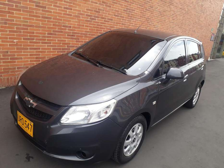 Chevrolet Sail 2015 - 79000 km