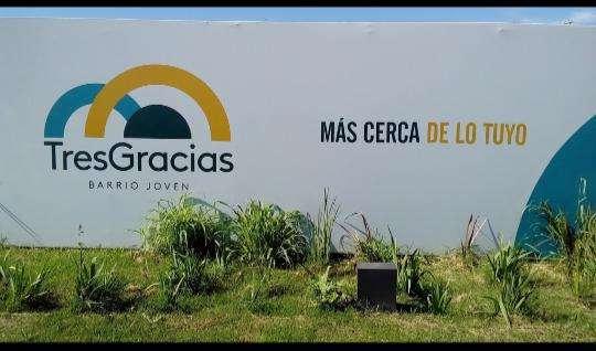 Lote en Tres Gracias - acepto vehículo <strong>parte</strong> pago