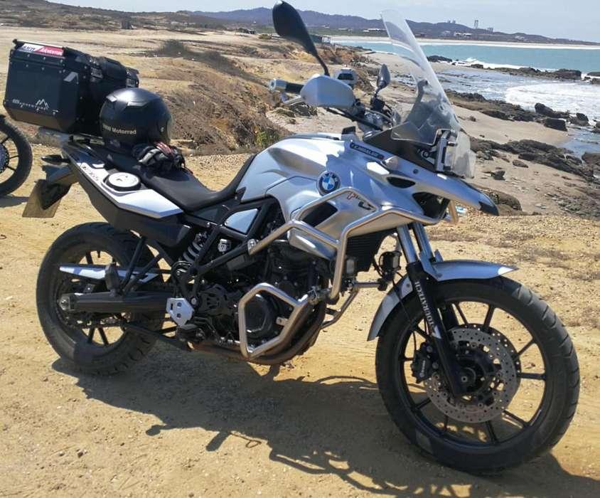 Vendo Moto BMW F700 GS