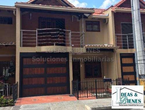 Casa En Venta San Antonio De Pereira Antioquía: Còdigo 830010
