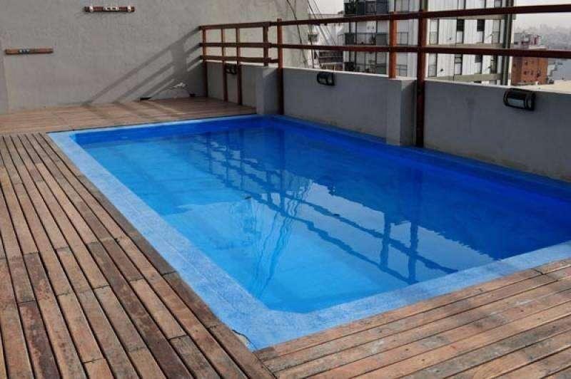 Tempo en Almagro - Corrientes 4500
