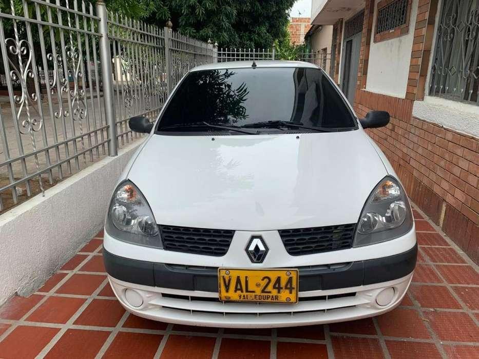 Renault Clio  2007 - 82112 km