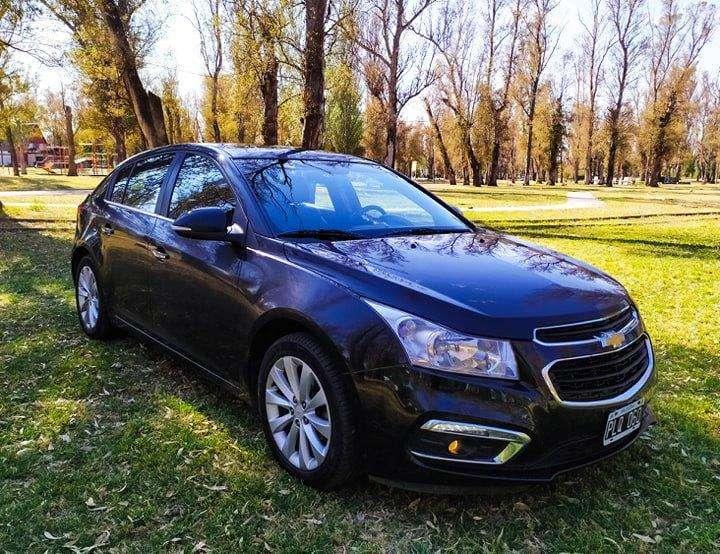 Chevrolet Cruze 2016 - 94000 km